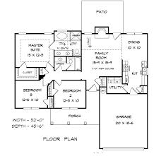 Home Builder Floor Plans by Kippling House Plans Home Builders Floor Plans Blueprints