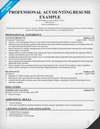 Accounting Resume Examples by Administrative Assistant Resume Sample Resume Samples It