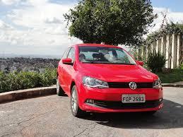 Volkswagen Gol 1.6 I-Motion: Comportamento na cidade | Autos ...