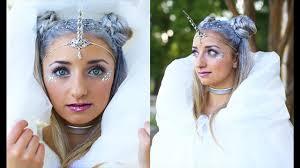 Unicorn Halloween Costume Unicorn Hairstyle Diy Halloween Costumes Cute Girls
