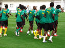 CHAN / Cameroon: Two Former Pro among prequalified, news, football ...