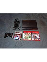 black friday 2017 ps4 bundles amazon amazon com consoles playstation 3 video games