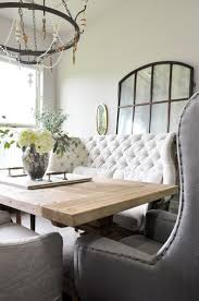 Living Room Settee Furniture by Best 25 Settee Dining Ideas On Pinterest Cozy Dining Rooms