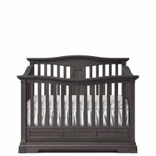 Legacy Convertible Crib by Romina Imperio Convertible Crib With Slat Back Kids N Cribs