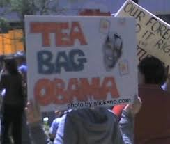 tea-baggers tea-bag america tea-baggers hypocrites accountable responsible immature foolish actions