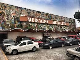 Mercado Medellín