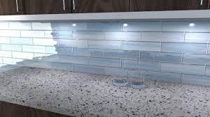 Kitchen Glass Backsplash Ideas Decorating Inspiring Kitchen Design With Glass Backsplash Ideas
