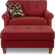 living room chairs red living room chair furniture of america pierson double