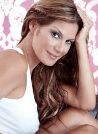 Ivonne Dayanna Reyes Torres nació en Venezuela el 8 de Octubre de 1967 y es actriz, modelo y presentadora de televisión radicada en España. - ivonnereyes1