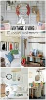 Home Decor Vintage Best 25 Vintage Wall Decorations Ideas On Pinterest Free Dining