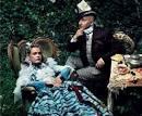 Image result for annie leibovitz alice in wonderland vogue
