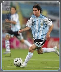 Messi,Sin dudas el mejor del mundo !