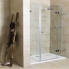 Interior Frameless Glass Door by Bath Shower Doors Glass Frameless Stribal Com Design Interior