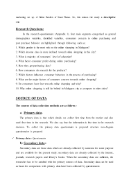 Dissertation report direct marketing   report    web fc  com FC