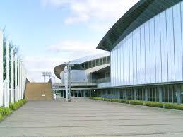 Tokorozawa Municipal Gymnasium