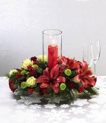 18 home decor atlanta christmas flower arrangements to make