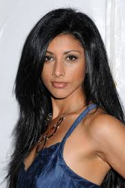 Reshma Shetty Actress Reshma Shetty attends the Tracy Reese Spring 2010 ... - Reshma Shetty Attending Tracy Reese Fashion 7sY5Mco3bNVl