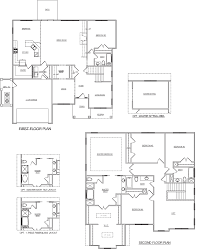 southbridge floor plans homes of integrity construction