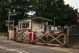 Littlehaven railway station
