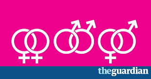 I     m a bisexual homoromantic       why young Brits are rejecting old          I     m a bisexual homoromantic       why young Brits are rejecting old labels   Society   The Guardian