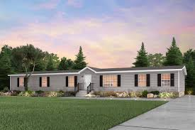 oakwood homes of henderson manufactured or modular house details