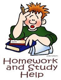 Lisbon School District    Homework Helpers
