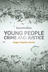 Criminology  amp  Criminal Justice   Routledge Routledge Young People  Crime and Justice