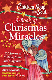 chicken soup for the soul a book of christmas miracles 101