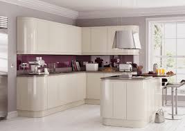 fine kitchen ideas high gloss design at to inspiration