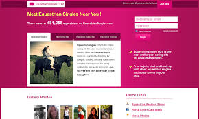 Top Six Equestrian Dating Sites Review COM is the Online dating site for horse lovers interested in meeting other equestrian singles online in a community designed for cowgirls  cowboys and help