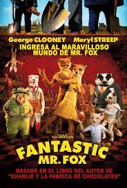 Fantástico Sr. Fox (Fantastic Mr. Fox)