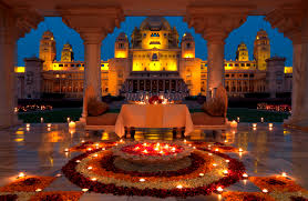 Weekend Getaway In The Pink City  Check Out These Luxurious Hotels     Eclectic Binge