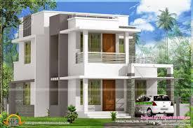 1500 sqft double bungalows designs 3d and duplex house plans in