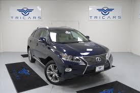 lexus pre owned silver spring lexus rx 450h in maryland for sale used cars on buysellsearch