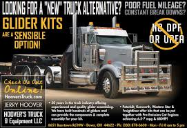 kenworth trucks for sale hoover u0027s glider kits