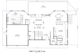 open floor plans for beach house cool beach house floor plans