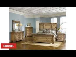 Walnut Furniture Bedroom by Lifestyle Furniture Walnut Bedroom Furniture Youtube