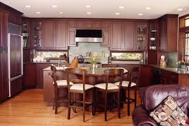kitchen with cherry wood cabinets best 25 cherry wood kitchens dark cherry wood kitchen cabinets