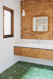 Modern Walnut Bathroom Vanity by Best 20 Mid Century Bathroom Ideas On Pinterest Mid Century