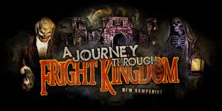 haunted house in nashua new hampshire fright kingdom