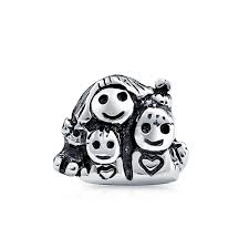 chamilia halloween beads 925 silver family life bead fits pandora chamilia troll biagi