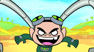 gizmo teen titans go wiki fandom powered by wikia