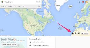 Maps Google Com Las Vegas by How To See Everything Google Knows About You Business Insider