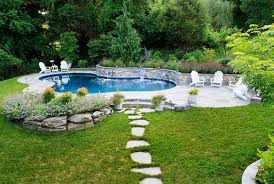 Backyard Creations Frederick Md by Swansfield Splashpad Columbia Md Pools Pinterest