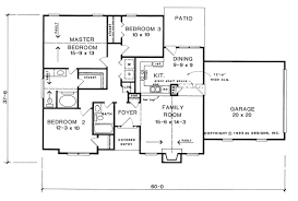 Home Builder Floor Plans by Newburg House Plans Home Builder Construction Floor Plans