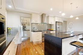 alava 289 display homes g j gardner homes warrnambool kitchen