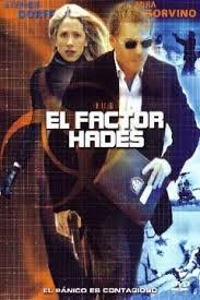 El Factor Hades (TV)