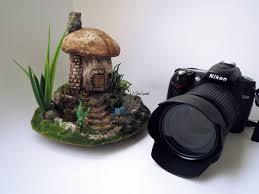 Mushroom Home Decor Mushroom House Fairytale Masal Diorama Scale Gulipeksanat