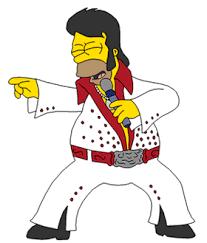Imagenes Graciosas De Los Simpsons y mas
