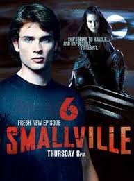 Smallville S06E17-18